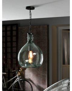 Iluminacion Rustica