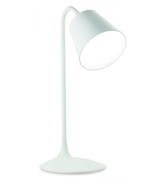 sobremesa articulado 3,2w led dimmable reading 5670 de mantra