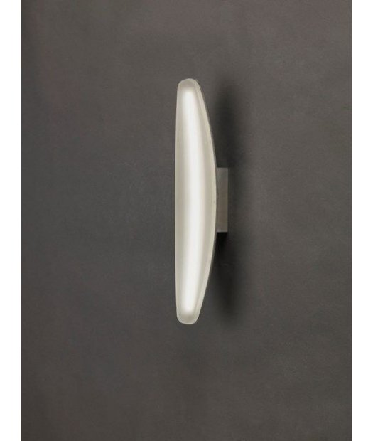 aplique de pared hemisferic 4084 led mantra