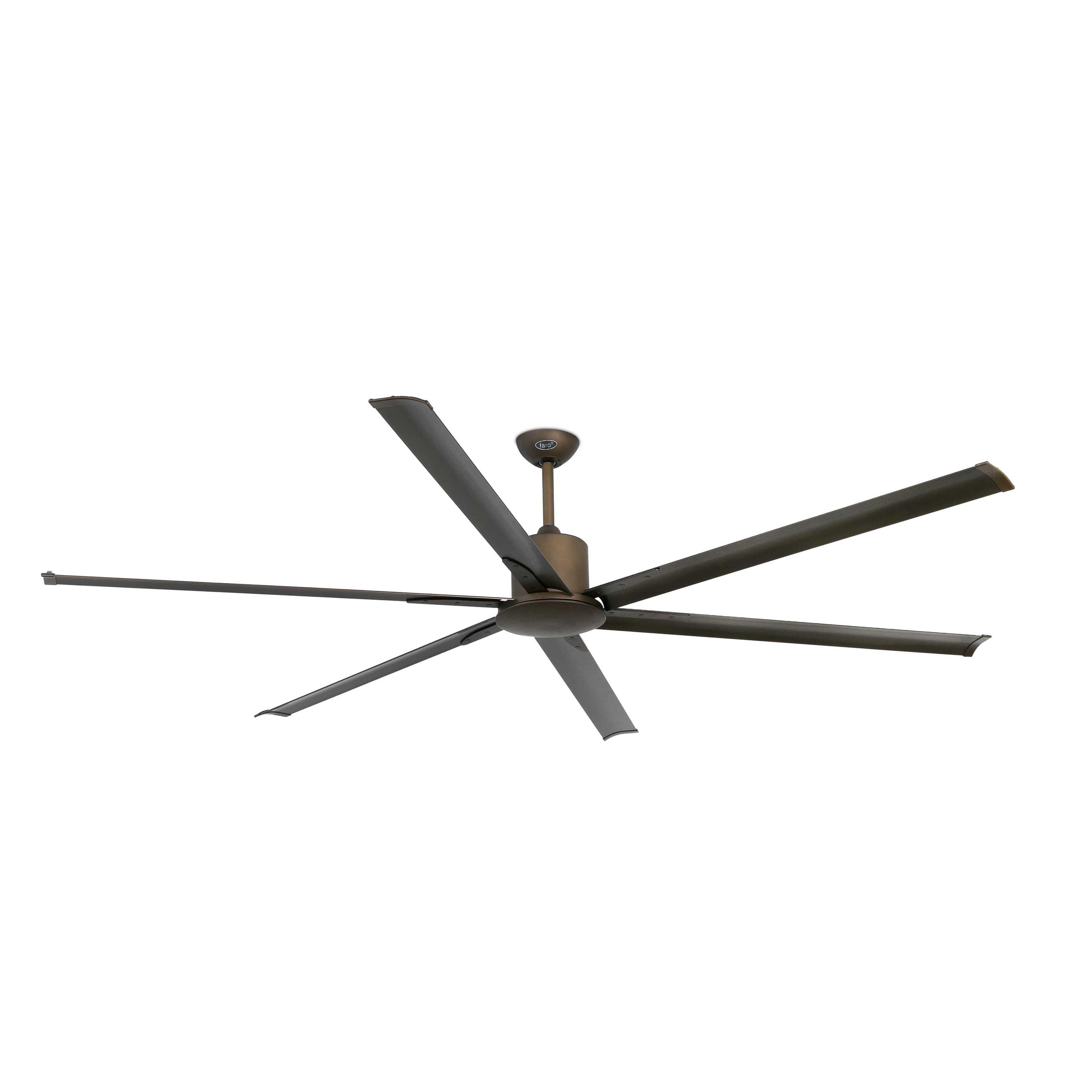 Ventilador de techo extra grande andros motor dc 33462 - Ventiladores de techo con luz baratos ...