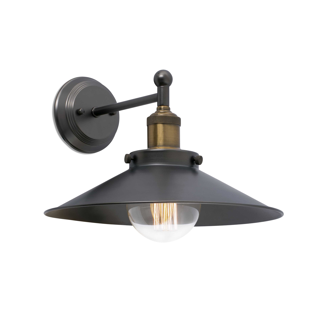 Aplique de pared MARLIN 65133 de Faro