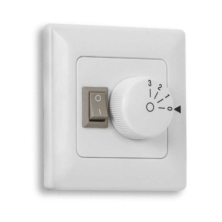 Controlador de pared 71-4932-00-00 de Leds C4