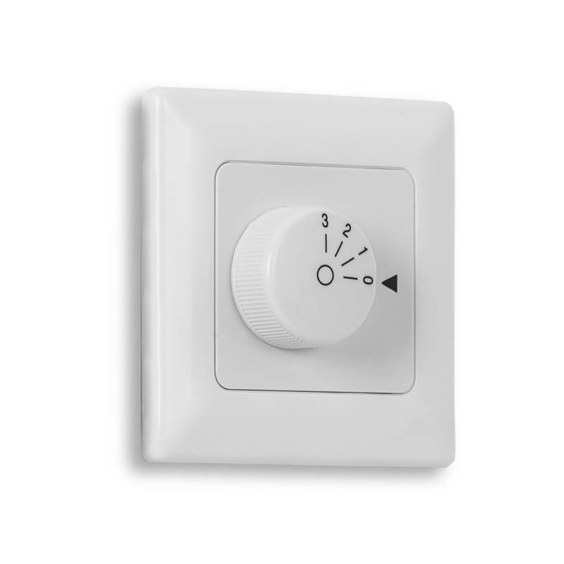 Controlador de pared 71-4933-00-00 de Leds C4